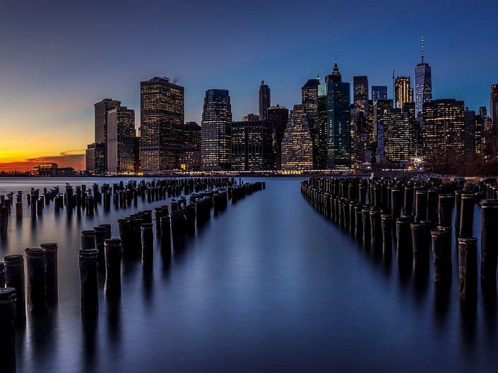 USA (New York)